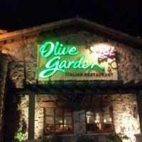 Photo taken at Olive Garden by Elizabeth W. on 9/4/2012