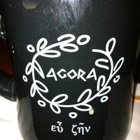 Photo taken at Agora by Lucas B. on 2/12/2012