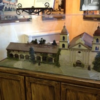 Photo taken at California Mission Museum by Dennis O. on 8/19/2012