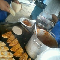 Foto tomada en Tacos Juan por Irving M. el 8/17/2012