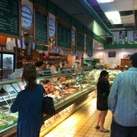 Photo taken at Genova's Deli by Donald P. on 4/18/2012