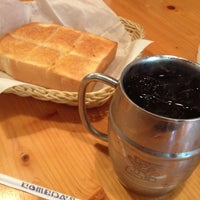 Photo taken at Komeda's Coffee by yam900is on 6/10/2012