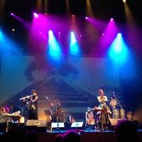 Foto tomada en Teatro Mayor Julio Mario Santo Domingo por Paula G. el 6/21/2012