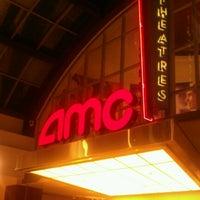 Photo taken at AMC Tysons Corner 16 by Lamya S. on 7/13/2012