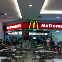 Photo taken at McDonald's by Hian C. on 3/4/2012