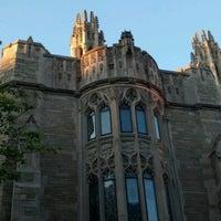 Photo prise au Yale Law School par Todd H. le6/24/2012