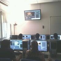 Foto tomada en CICE Escuela Profesional de Nuevas Tecnologías por Aibar S. el 6/16/2012
