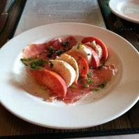 Photo taken at Bottega Restaurant by Breanne K. on 7/11/2012