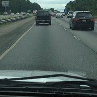 Photo taken at Interstate 75 by Gi B. on 5/28/2012