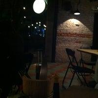 Foto tomada en Cancino Pizza por Hector Q. el 6/27/2012