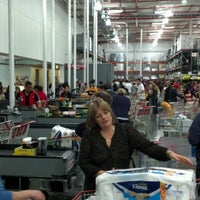 Photo taken at Costco by Erick G. on 7/13/2012