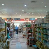 Photo taken at Central Madeirense by Walter F. on 3/13/2012