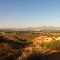 Photo taken at Scenic View by Jay B. on 6/18/2012