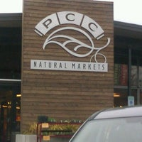 Photo taken at PCC Natural Markets by Lisa S. on 3/26/2012
