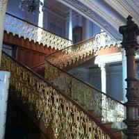 7/7/2012 tarihinde Hüseyin U.ziyaretçi tarafından Sait Halim Paşa Yalısı'de çekilen fotoğraf