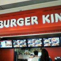 Photo taken at Burger King by Karla D. on 10/24/2011