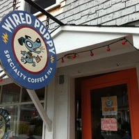 Photo taken at Wired Puppy by Doc S. on 9/25/2011