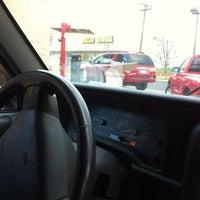 Foto diambil di McDonald's oleh Sara L. pada 11/17/2011