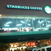 Photo taken at Starbucks by Andres F. on 12/15/2011