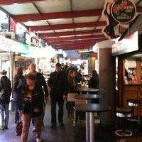 Das Foto wurde bei Markthalle von Thomas F. am 11/11/2011 aufgenommen