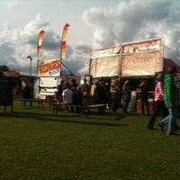 Photo taken at Towersey Playing Fields by Rosie H. on 8/25/2011