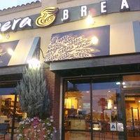 Photo taken at Panera Bread by Jennifer G. on 3/27/2011