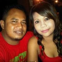 Photo taken at Pakcik John by aRGoNs ®. on 12/9/2011