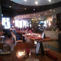 Photo taken at Baroni Casual Italian by Jay D. on 6/4/2011