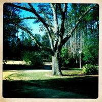 Photo taken at Aldridge Gardens by Chris M. on 2/26/2011