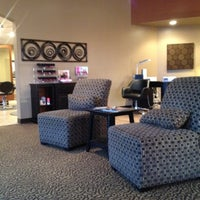 Photo taken at The Outer Image Salon by Josh F. on 1/12/2012