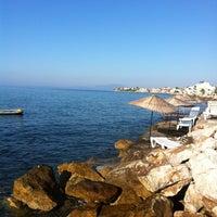 7/12/2011 tarihinde Mert K.ziyaretçi tarafından Küçükkuyu Sahili'de çekilen fotoğraf