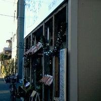 12/24/2011にmochy (.がcafepipipiで撮った写真