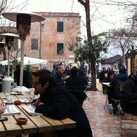 Photo taken at Necci dal 1924 by Claudio B. on 1/22/2012