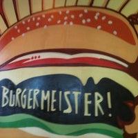 Das Foto wurde bei Burgermeister von Jörg R. am 8/22/2011 aufgenommen