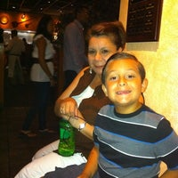 Photo taken at Carrabba's Italian Grill by Todd N. on 9/18/2011