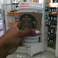 Photo taken at Starbucks by Anne-Lovely E. on 3/7/2012