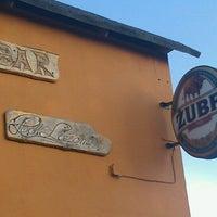 Photo taken at Bar Pod Lasem by Aleksandra K. on 7/15/2012
