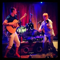 Photo taken at Aubergine After Dark by Jay T. on 7/22/2012
