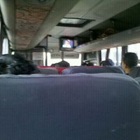 Photo taken at Terrapuerto de Soyuz - Peru Bus by Carlos B. on 12/13/2011
