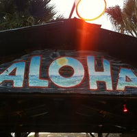 Photo prise au Hula Hut par Tom K. le12/31/2011
