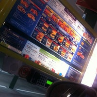 Photo taken at SONIC Drive In by Stew on 5/6/2011