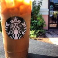 Photo taken at Starbucks by Tyler L. on 4/4/2012