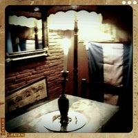 Photo taken at El Bandoneon by Kapa Z. on 2/28/2012