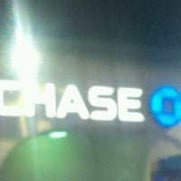 Photo taken at Chase Bank by Sandy P. on 1/10/2012