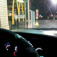 Photo taken at McDonalds by Chocolate B. on 2/28/2012