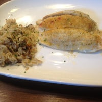 Photo taken at Red Lobster by Sylvia R. on 9/7/2012