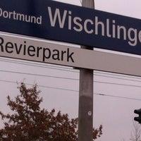Photo taken at S Dortmund-Wischlingen by Julia H. on 11/7/2011