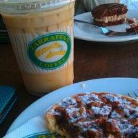 Photo taken at Zarraffa's Coffee by Jess W. on 9/23/2011