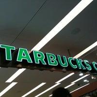 Photo taken at Starbucks by Nat X. on 5/2/2011