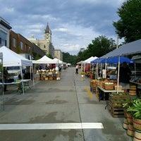 9/3/2011에 PJ D.님이 Port Washington Farmers Market에서 찍은 사진